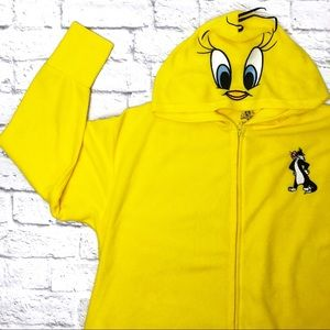 Looney Tunes Tweety Bird Unisex Onesie